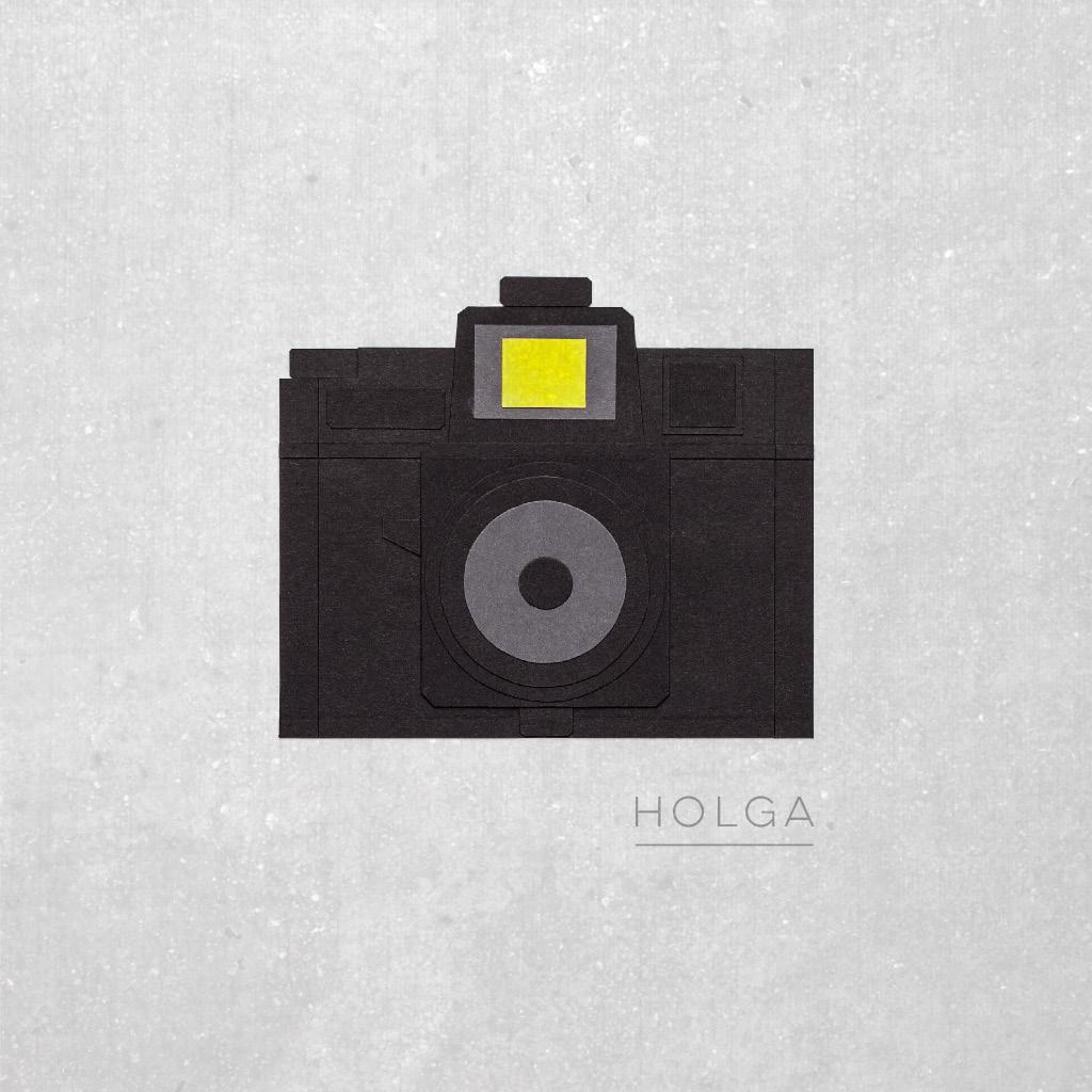 Holga 120